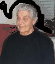 Silvana Puresa Pereira – 92 Anos – Mei