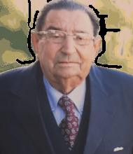 Carlos Alberto da Rocha Rodrigues (Berto da Zina) – 87 Anos – Vila Fonche