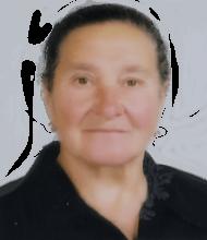 Virgínia Cerqueira Alves – 88 Anos – Vale