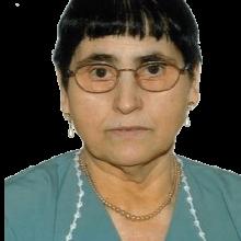 Maria do Céu Cerqueira Rodrigues