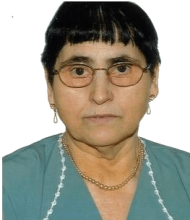Maria do Céu Cerqueira Rodrigues – 78 Anos – Cendufe (Canadá)