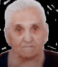 Elvira Cerqueira de Amorim – 87 Anos – Travassos, Senharei (França)
