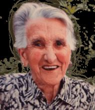 Aurora Gomes Fernandes- Eiras – 89 Anos