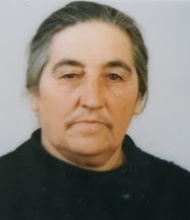 Maria Corga Alves – Avelar (Cabreiro)