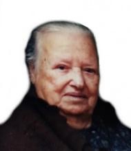 Deolinda Santana Pereira – Sabadim