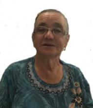 Arminda Dias Ferreira – Cabreiro