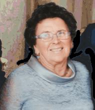 Maria Custódia Fernandes Rodrigues – 91 Anos – Senharei