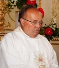 Padre Joaquim da Silva Pereira – 74 Anos – Jolda S. Paio