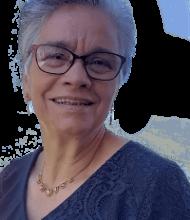 Maria Perfeita de Barros Rodrigues – 67 Anos – Aguiã