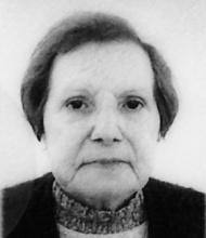 Margarida da Conceição Araújo Barros