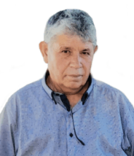 António Pinto Gomes – 69 Anos – Prozelo