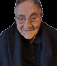 Maria de Jesus Marques – 96 Anos – S. Jorge