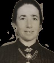 Júlia Barbosa Fernandes – 99 Anos – Paradela – Soajo
