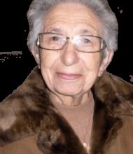 Joaquina Alves Rodrigues – 90 Anos – Arcos de Valdevez S.Paio