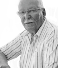 António Domingues Rodrigues – 89 Anos – Soajo