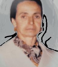Maria da Piedade Amorim de Barros – 93 Anos – Távora S.Vicente