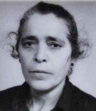 Florinda Pedreira de Araújo