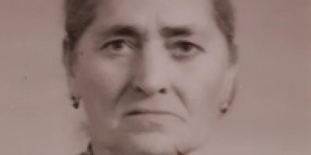 Maria das Dores Fernandes