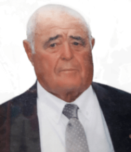 Pedro Esteves Fernandes – 86 Anos – Paradela (Soajo)