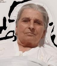 Maria Barbosa de Amorim – 81 Anos – Távora S. Vicente