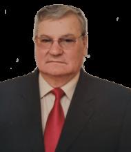 Ismael Júlio de Azevedo Cerqueira – 82 Anos – Arcos de Valdevez S.Paio