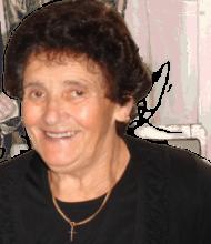Emília da Silva Amorim – 89 Anos – Távora Stª Maria