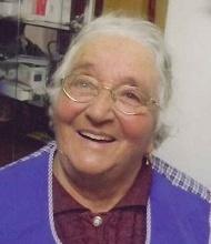 Maria Pires Pereira