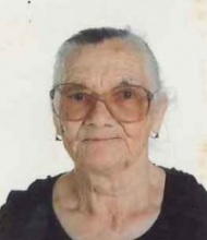Emília Alves da Rocha