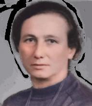 Isaura Martins – 92 Anos – Sabadim