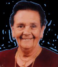 Maria Salgado Ribeiro – 86 Anos – Refoios do Lima  – Ponte de Lima