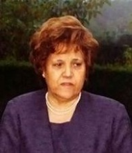 Teresa Rosa Pinheiro Azevedo Amorim