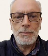 Sérgio Manuel Fernandes Gomes