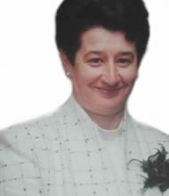 Maria Augusta de Brito Fernandes Martins – 59 Anos – Aguiã