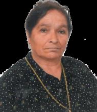 Albina Pereira Barreiro – 81 Anos – Álvora