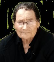 Rosa de Brito – 89 Anos – Álvora