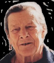 Ana Gonçalves Martins – 88 Anos – Refoios do Lima – P. Lima