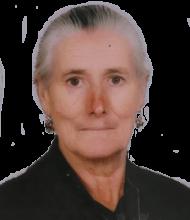 Ana Rebelo Barreiro – 87 Anos – Sá