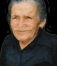 Ana Rosa Fernandes – 105 Anos – Vilela