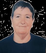 Angelina Martins Pereira Fernandes – 80 Anos – Rio de Moinhos