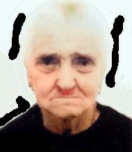 Antónia Ferreira Martins Novo – 84 Anos – Gração, S. Jorge