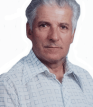 António Cerqueira Dantas Júnior – 97 Anos – S. Jorge