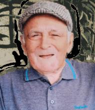 António Dias da Cunha – 93 Anos – Aguiã