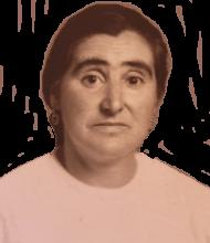Aurora de Brito Gomes – 90 Anos – Eiras