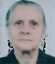 Aurora de Brito – 89 Anos – Vilela