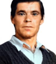 Cândido Maceira Gonçalves – 83 Anos – Vilela