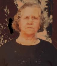 Carminda Amorim de Brito – Cabana Maior – 85 Anos