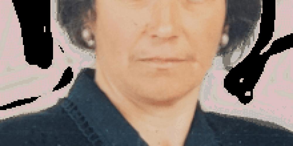 Cecília de Barros Gonçalves