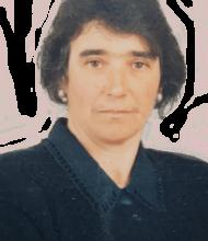 Cecília de Barros Gonçalves – 70 Anos – Cabreiro
