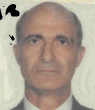Daniel Moreira – 86 Anos – Extremo