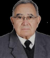 Domingos de Barros – 89 Anos – Rio de Moinhos